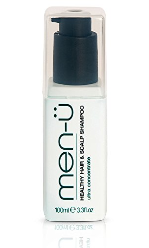 men-ü Shampoing Action Anti-Pelliculaire 100 ml