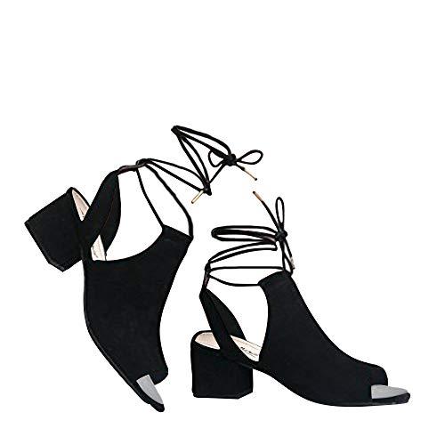 J. Adams Peep Toe Sandal Bootie