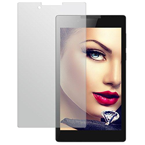 mtb more energy® Schutzglas für Lenovo Tab 2 (A7-30, 7.0'') - 9H - Tempered Glass Protector Schutzfolie Glasfolie