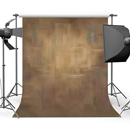 Mehofoto Abstrakt Textur Hintergrund Alte Meister Retro Kunst Portrait Fotografie Hintergrund 7x10ft Baumwolle Polyester