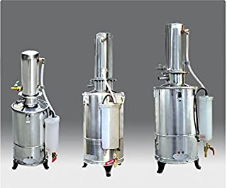Auto-Control Electric Water Distiller, Water Distilling Machine, 5L/h(220V)