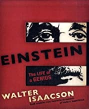 Einstein: The Life of a Genius (Treasures and Experiences Series)
