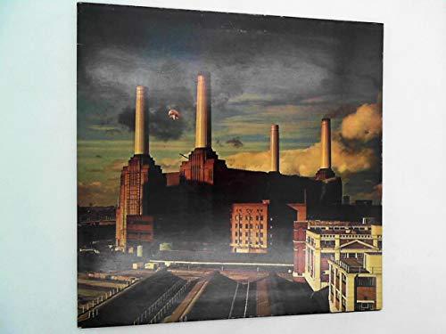 Pink Floyd - Animals - Harvest - 3C 064-98434, Harvest - 3C 064-98 434