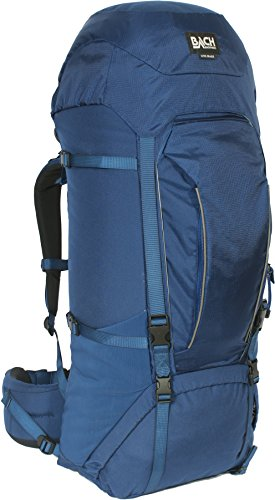 Bach Lite Mare Lady, Regular (65 Liter), Blue