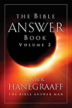 The Bible Answer Book: Volume 2