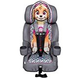 KidsEmbrace 2-in-1 Harness Booster Car Seat, Nickelodeon Paw Patrol Skye