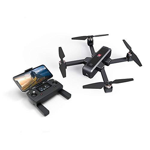OOFAY Drohne mit Erwachsenenkamera, Drohne GPS WiFi FPV, Drohnenkind, Drohnenvideo, Drohne mit Weitwinkel-Engelskamera.