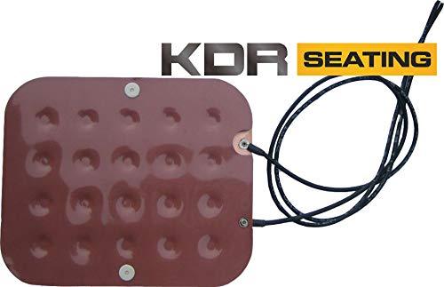 Sitzschalter – geeignet für Gabelstapler, Traktoren, Kehrmaschine, Schrubber, Rasenmäher, Baumaschinen, Landmaschinen etc.