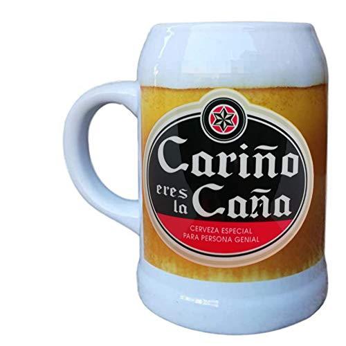 Jarra cerámica :