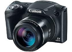 Canon PowerShot SX420 - Best Zoom