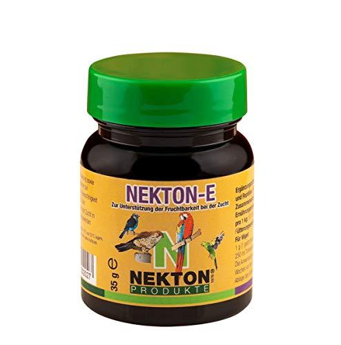 Nekton-E - Integratore di vitamina E per uccelli, 35 g