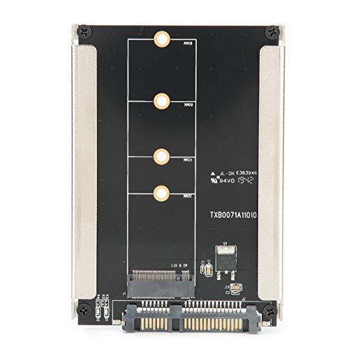 Adaptador de expansión fácil de Instalar Tarjeta de conversión sin Controlador Estable compacta Plug and Play PC