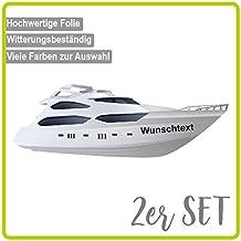 Suchergebnis Auf Für Bootsbeschriftung Aufkleber