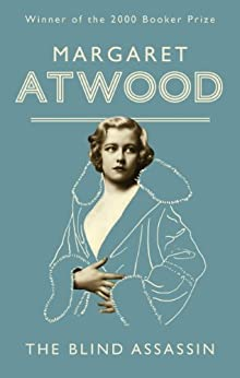 The Blind Assassin by [Margaret Atwood]