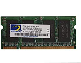 TwinMOS 1GB DDR2 533Mhz Memory Modules for Laptops