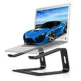 BoYata Supporto PC Portatile, Porta PC Laptop Stand, Compatibile per Laptop (10 Pollici ~ 17 Pollici) MacBook PRO/Air, HP, dell, Lenovo, Huawei MateBook…