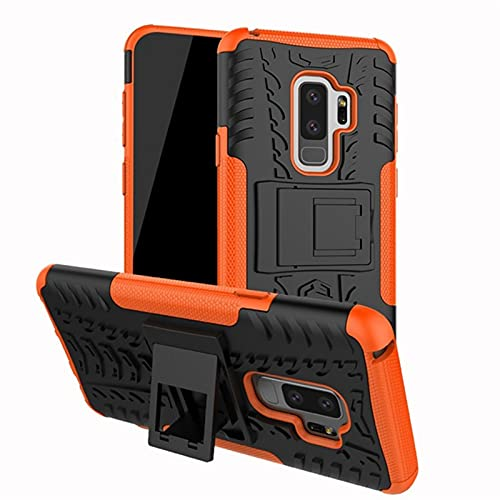 HJKKLL Carcasa delgada resistente a prueba de golpes para Samsung Galaxy S10, S8, S9 Plus, S7, S6 Edge, S5, J4, J5, J6, J7, J1, 2016, 2017, 2018, color: ju, tamaño: S10 Lite)