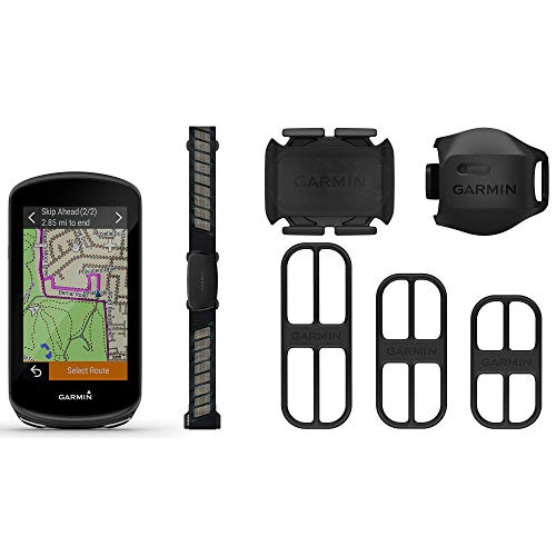 Edge 1030 Plus Bundle, GPS, EU