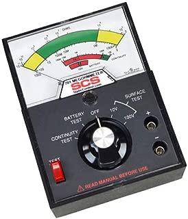 Best resistivity meter price Reviews