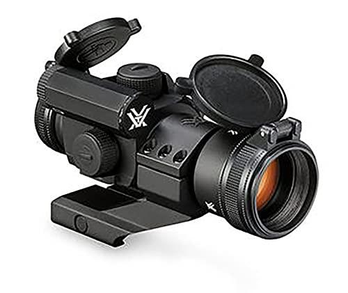 Vortex Optics Strikefire II Red Dot Sight