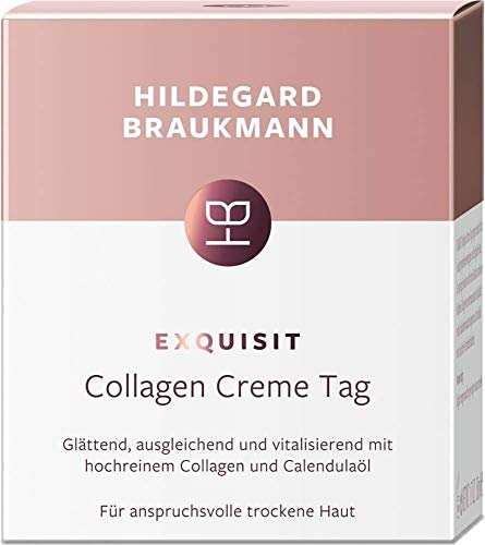 Hildegard Braukmann Exquisit Collagen Creme, 50 ml