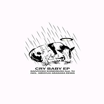CRY BABY EP
