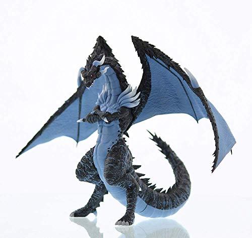 Tensei Shitara Slime Datta Ken Veldora Ver. Dragón Anime 15cm de acción de PVC Juguetes modelo para Recolección de figuras de anime Muñecas Estatuas