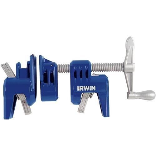 Irwin 224134 Quick-Grip Pipe Clamp