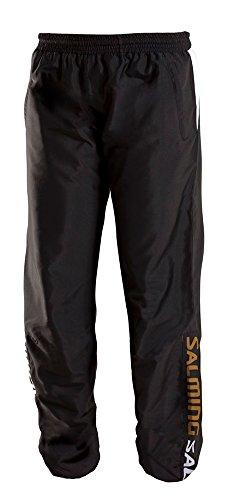 Salming - Volleyball-Trainingsanzüge für Herren in black, Größe L