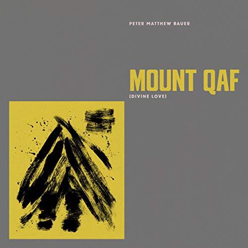 Mount Qaf [Divine Love] [Vinyl LP]