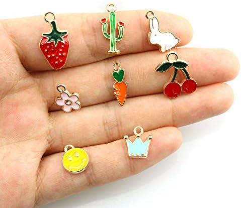 3d nail charms wholesale _image4