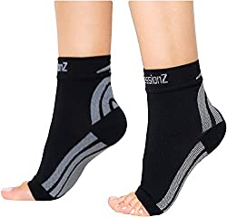 22da1ef85e The sleeves are anti-odor and anti-static. As a result, they keep the feet  dry and comfortable throughout. These features also make them ideal for  intense ...