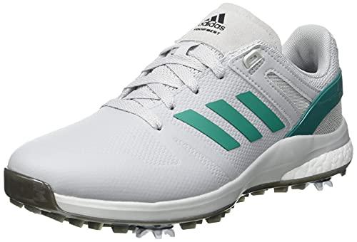 adidas EQT, Scarpe da Golf Uomo, Grigio Verde, 42 EU