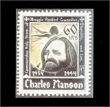 Commemoration by Charles Manson (1995-08-01)