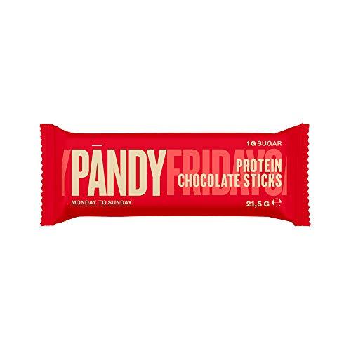 Pandy Protein Chocolate Sticks 25 x 21.5 g Enjoy