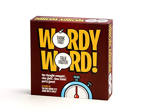 The Good Game Company Wordy Word