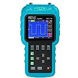 ディジタルオシロスコープ 信号発生器 ハンドヘルド携帯型 高精度 50MHz 200MSa/S 多機能 3in1信号発生器機能 USB LCD EM115A