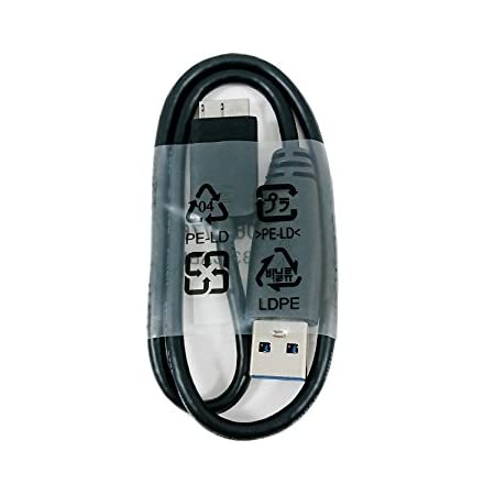 USB 3.0 PC Cable for Seagate 1TB 2TB Backup Plus Desktop External Hard Drive HDD
