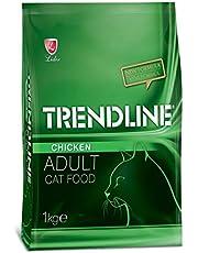 Trendline Yetişkin Kedi Maması Tavuklu 1 Kg