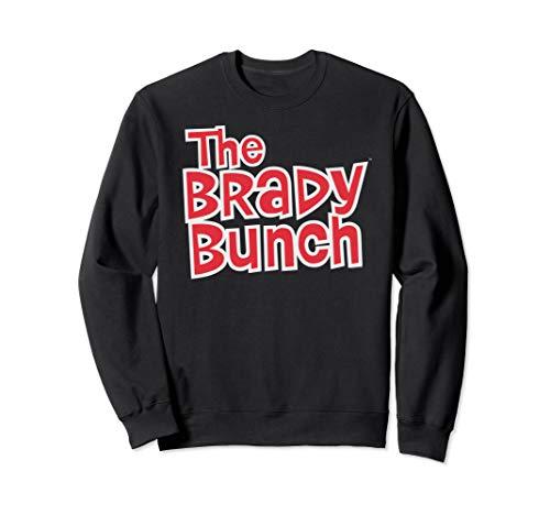 The Brady Bunch Logo Sweatshirt