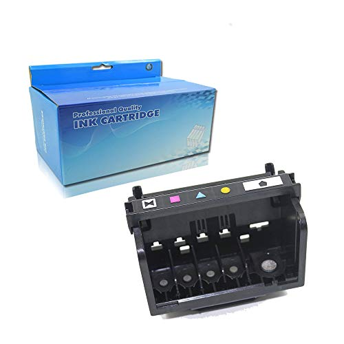 Lic-Store 1 Pack Refurbished Printhead for 564 Printhead 5-Slot CB326-30002 CN642A Remanufactured Long-Life for 7510 7515 7520 7525 D7560 Printer (1 Printhead)
