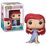 Funko POP! Disney - Little Mermaid #564 Ariel Purple Dress (Japan) - Figuras de vinilo 9 cm