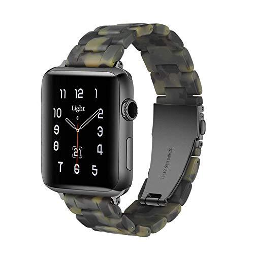 Cinturino per Apple Watch in resina