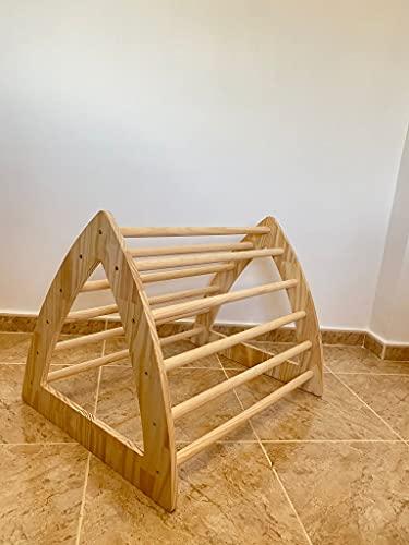 Desconocido TRIÁNGULO PIKLER Hecho EN ESPAÑA