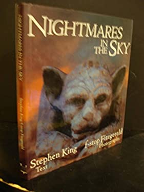 Nightmares in the Sky: Gargoyles and Grotesques Hardcover October 7, 1988