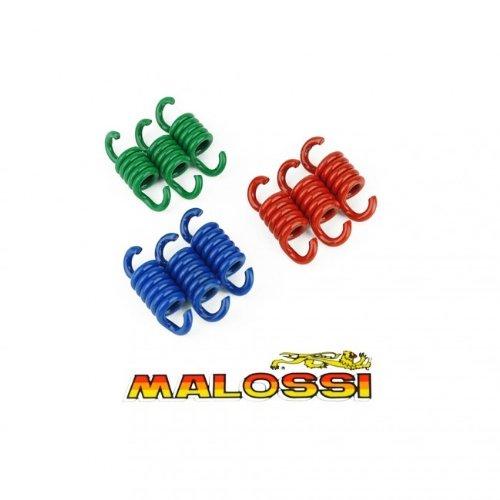 Kupplungsfedern 3er Set Malossi für Yamaha Maxi-Scooter - Majesty 4T - nach 99