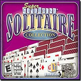 super gamehouse solitaire