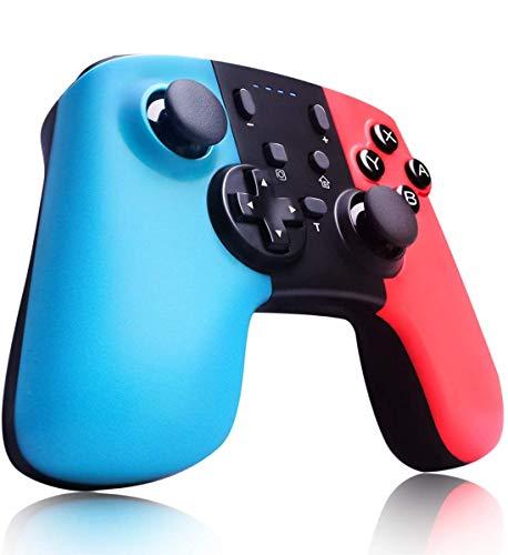 Nintendo Switch Accesorios Mando Marca MISSJJ