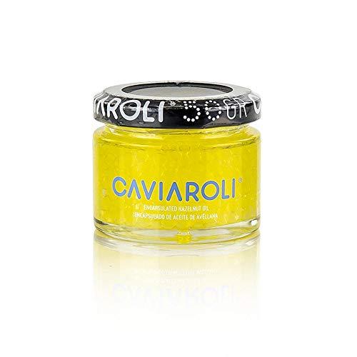 Caviar de Aceite de Avellana