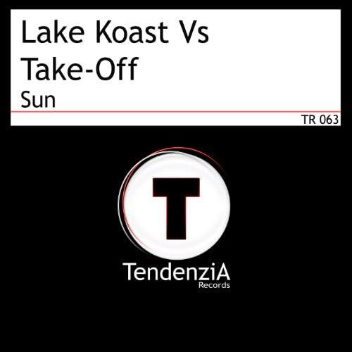 Lake Koast & Take-Off